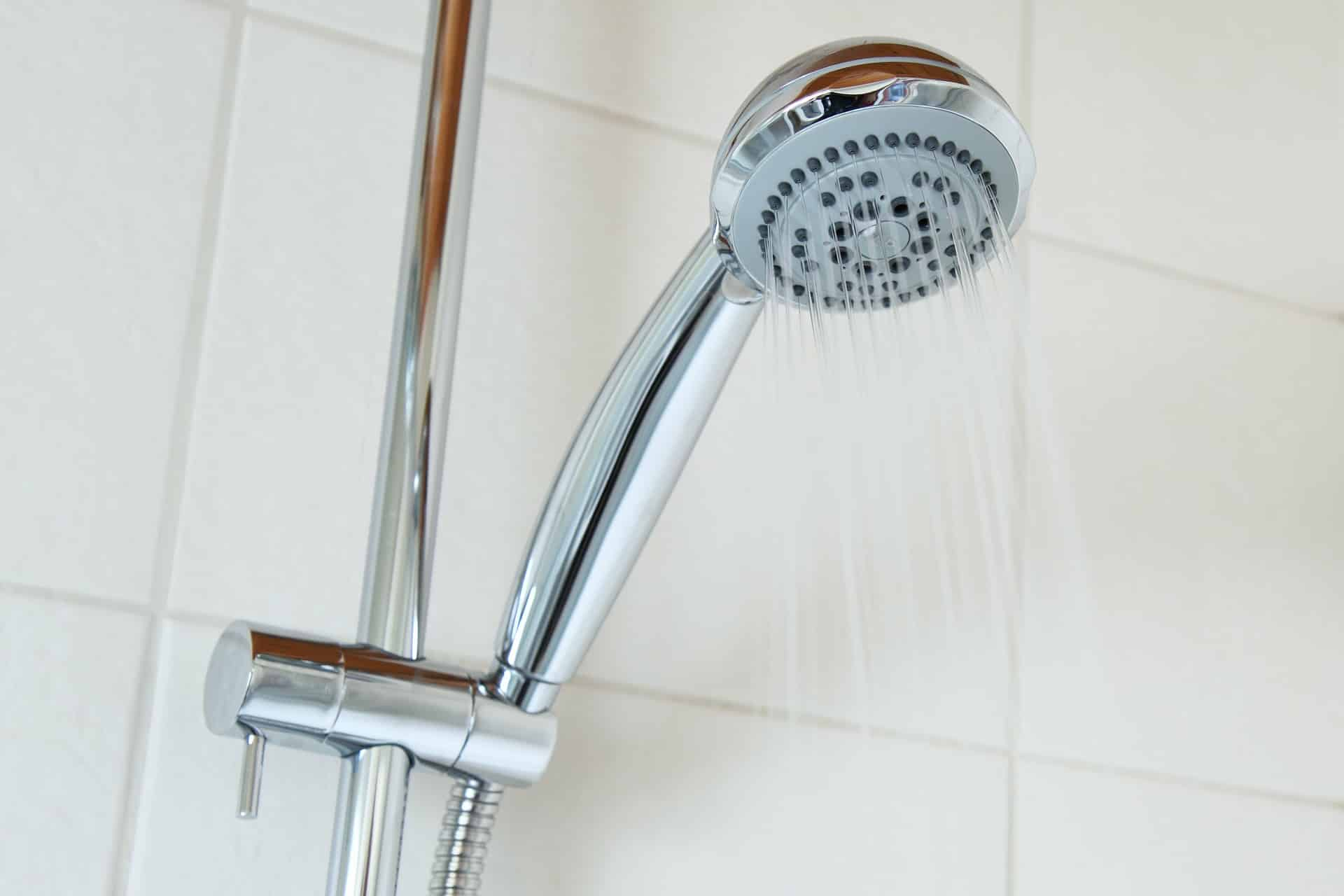 best shower head for low ceiling