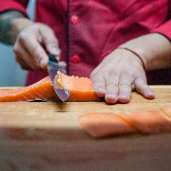 5 Best Fillet Knives For Salmon in 2021 (Reviews & Buyer Guide)